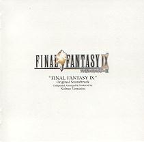 Final Fantasy IX OST