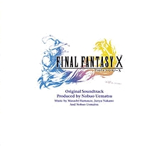 Final Fantasy X OST