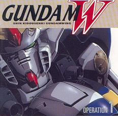 Gundam Wing: Operation 1