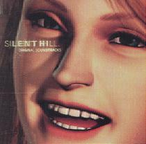 Silent Hill OST ...and a picture of Lisa Garland