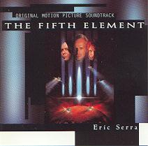 The Fifth Elemtent